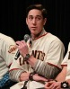 San Francisco Giants, S.F. Giants, photo, 2013, Town Hall, Tim Lincecum