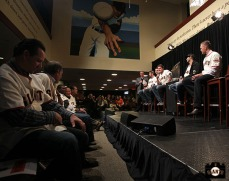 San Francisco Giants, S.F. Giants, photo, 2013, Town Hall,