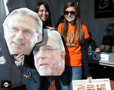 San Francisco Giants, S.F. Giants, photo, 2013, Fan Fest, Fans