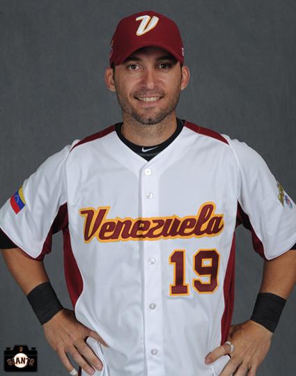 Marco Scutaro - Venezuela