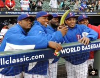 2013 world baseball classic, santaigo casilla, netherlands, dominican republic, AT&T Park,