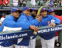 2013 world baseball classic, santaigo casilla, netherlands, dominican republic, AT&T Park,