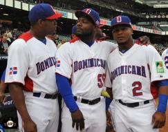 2013 world baseball classic, netherlands, dominican republic, AT&T Park, santiago casilla, erick aybar, fernando rodney