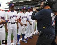 2013 world baseball classic, netherlands, dominican republic, AT&T Park, santiago casilla