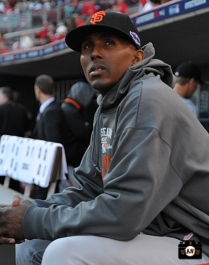 sf giants, 2012, joaquin arias