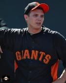 2013 SF Giants, Gary Brown, photo