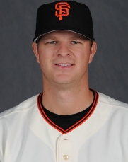 2013 SF Giants, photo, Headshot