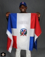 Santiago Casilla - Dominican Republic