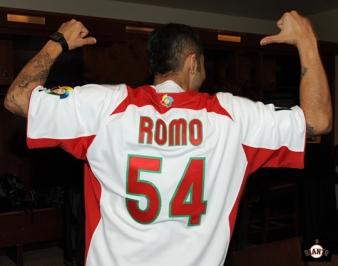 Sergio Romo - Mexico