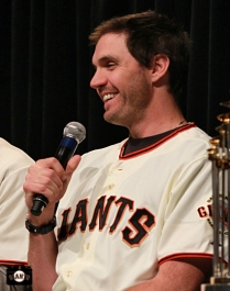 barry zito, sf giants, 2013