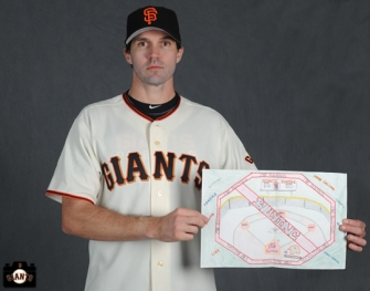 barry zito, sf giants, 2013, jr giants