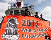 2013 Opening Day, april 5, at&t park, photo,