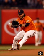 San Francisco Giants, S.F. Giants, photo 2013, Brandon Crawford