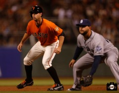 San Francisco Giants, S.F. Giants, photo 2013, Brandon Belt
