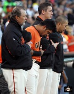 San Francisco Giants, S.F. Giants, photo 2013