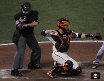 april 22, 2013, sf giants, photo, umpire