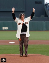 San Francisco Giants, S.F. Giants, photo, 2013