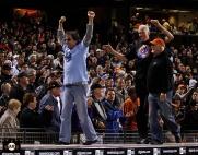 San Francisco Giants, S.F. Giants, photo, 2013, Grateful Dead