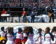 San Francisco Giants, S.F. Giants, photo, Beach Boys