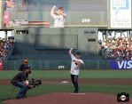 San Francisco Giants, S.F. Giants, photo, 2013, Metallica, Lars Ulrich