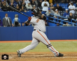 may 14, 2013, sf giants, photo, toronto blue jays