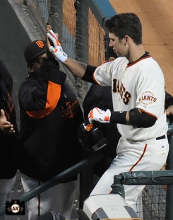may 9, 2013, sf giants, photo, bambam meulens