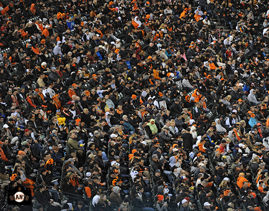 may 9, 2013, sf giants, photo, fans