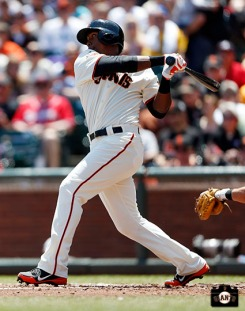 San Francisco Giants, S.F. Giants, photo, 2013, Francisco Peguero