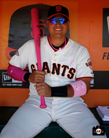 San Francisco Giants, S.F. Giants, photo, 2013, Guillermo Quiroz