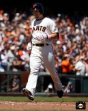 San Francisco Giants, S.F. Giants, photo, 2013, Marco Scutaro