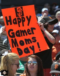.F. Giants, photo, 2013, Fans