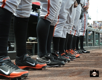 team, may 19, 2013, sf giants, photo, high socks, dugout, colorado rockies