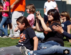 San Francisco Giants, S.F. Giants, photo, 2013, Los Banos, Junior Giants