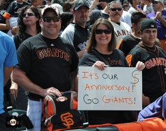 fans, 2013, sf giants, photo, may,