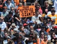 2013, sf giants, photo, june 5, fans