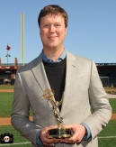 sf giants, photo, 2013 Emmy Awards, dave flemming