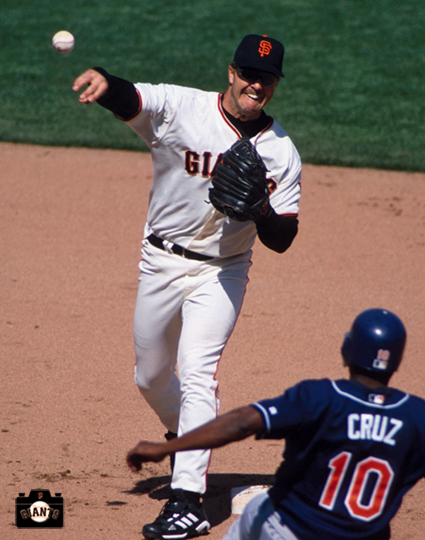 SF giants, photo, all star