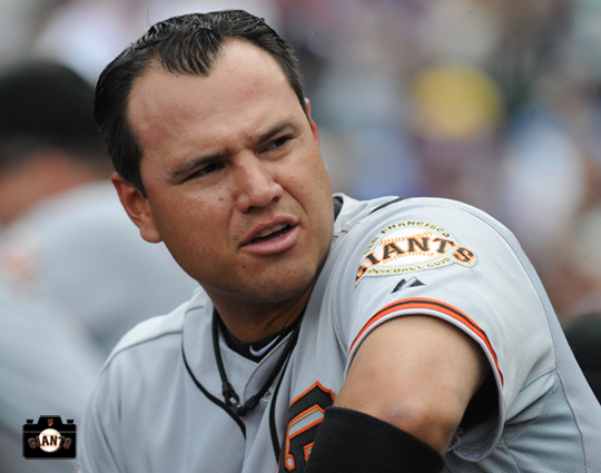2013 sf giants, photo, guillermo quiroz