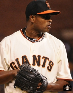 2013 sf giants, photo, ramon ramirez