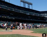 San Francisco Giants, S.F. Giants, photo, 2013,