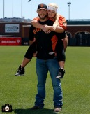 San Francisco Giants, S.F. Giants, photo, 2013, Madison Bumgarner