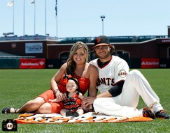 San Francisco Giants, S.F. Giants, photo, 2013, Brandon Crawford