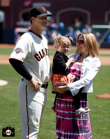 San Francisco Giants, S.F. Giants, photo, 2013, Matt Cain