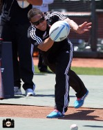 San Francisco Giants, S.F. Giants, photo, 2013, All Blacks, Aaron Smith