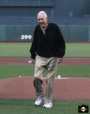San Francisco Giants, S.F. Giants, photo, 2013, Lon Simmons