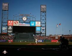 San Francisco Giants, S.F. Giants, photo, 2013, Matt Cain