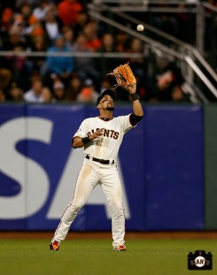 july 20, 2013, sf giants, photo, andres torres