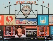 july 23, 2013, sf giants, photo,