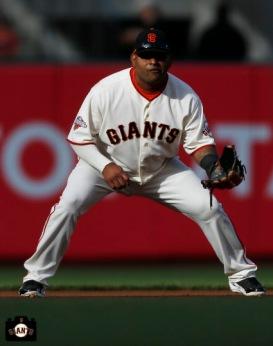 San Francisco Giants, S.F. Giants, photo, 2013, Pablo Sandoval