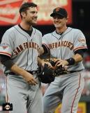 brett pill, roger kieschnick, major league debut, july 31, 2013, sf giants, photo,